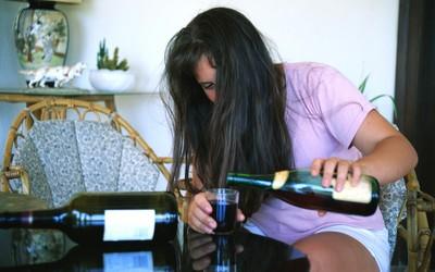Постоянное пьянство - клиника Веримед