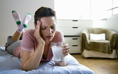 Похмельный синдром - клиника Веримед