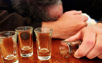Кодирование от алкоголизма на 5 лет - клиника Веримед