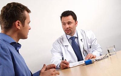 Оценка осознанности пациента - клиника Веримед