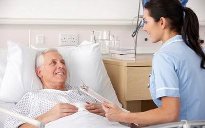 Госпитализация пациента в наркологическую клинику - клиника Веримед