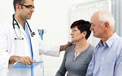 Беседа с родственниками перед кодированием - клиника Веримед