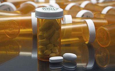 Амфетаминовые таблетки - клиника Веримед
