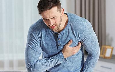 Проблемы с сердечно-сосудистой системой - клиника Веримед