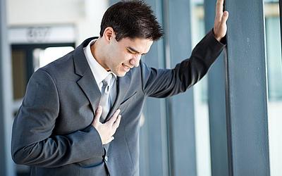 Сбои в работе сердца - клиника Веримед
