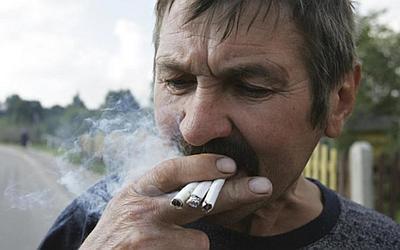 Как снять никотиновую ломку - клиника Веримед