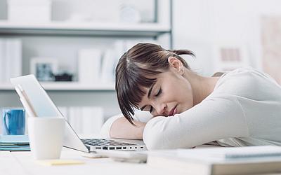 Дневная сонливость - клиника Веримед