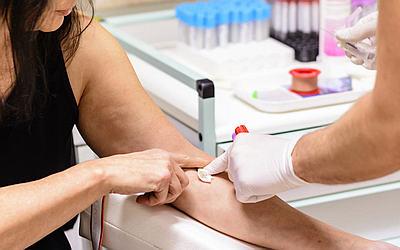 Раскодировка дисульфирама - клиника Веримед
