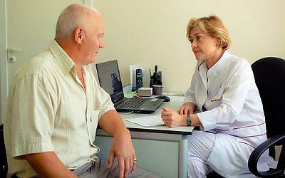 Желание пациента раскодироваться - клиника Веримед