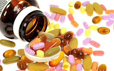Помощь организму витаминами - клиника Веримед