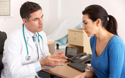 Выбор способа лечения - клиника Веримед