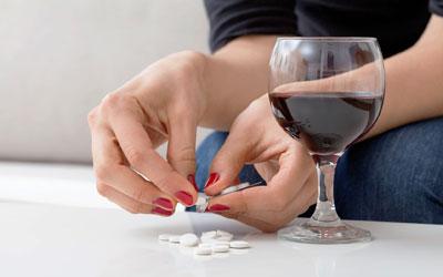 Противопоказания при кодировании от алкоголизма - клиника Веримед