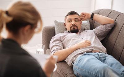 Рациональная психотерапия - клиника Веримед
