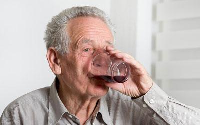 Лечение алкогольной деменции - клиника Веримед