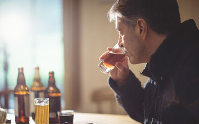 Алкоголизм — болезнь или вредная привычка - клиника Веримед