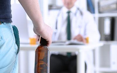 Новые и эффективные методы лечения алкоголизма - клиника Веримед