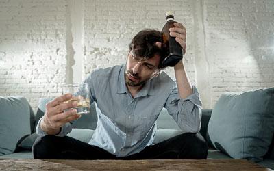 Абстинентный синдром при алкоголизме - клиника Веримед