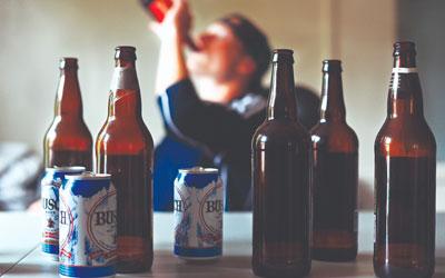 Алкоголизм 3 стадия - Веримед