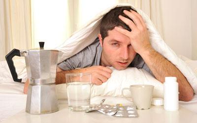 Алкогольная интоксикация: как снять в домашних условиях - Веримед