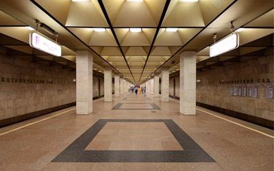 Наркологическая помощь с выездом на дом к станции метро «Ботанический сад» - Веримед
