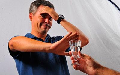Полный отказ от спиртного - Веримед