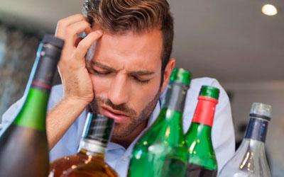 Безудержное желание принять алкоголь - Веримед
