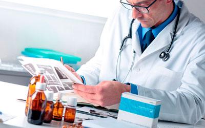 Доктор может прописывает алкозависимому лекарства - Веримед