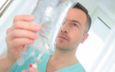 Комплексное лечение алкогольной - Веримед