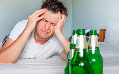 Как снять алкогольную интоксикацию в дома - Веримед
