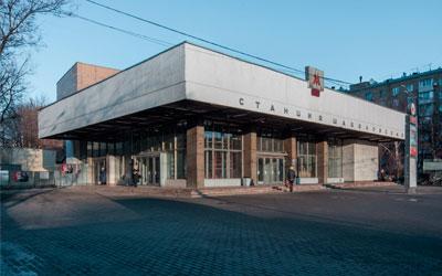 Наркологическая помощь с выездом на дом к станции метро «Шаболовская» - Веримед