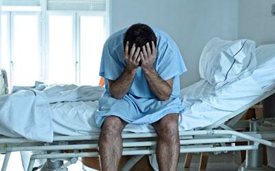 Нежелание больного лечиться - Веримед