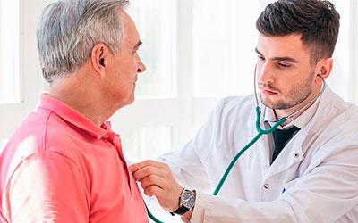 Причины для вызова доктора - Веримед