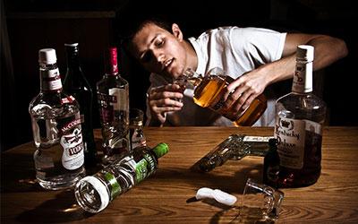 Алкоголик себя не контролирует - Веримед