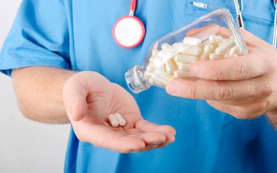 Медикаментозное лечение возникших нарушений - Веримед