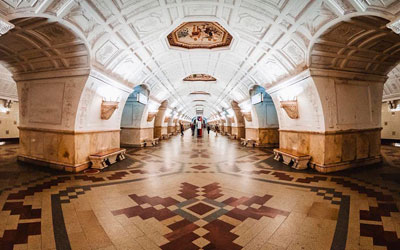 Наркологическая помощь с выездом на дом к станции метро «Белорусская» - Веримед