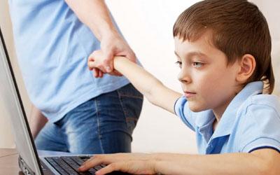 Школьник сильно погружается в игры - Веримед