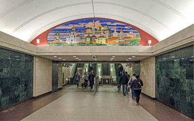Наркологическая помощь с выездом на дом к станции метро «Трубная» - Веримед