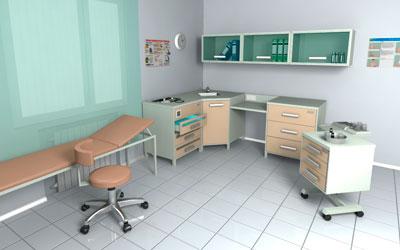 Медицинский кабинет - Веримед