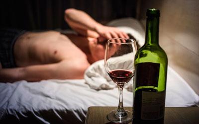 Патологическое опьянение - Веримед