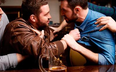 Опасные последствия злоупотребления алкоголем - Веримед