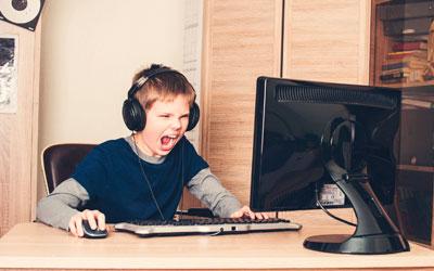 Лечение игромании у подростков - Веримед