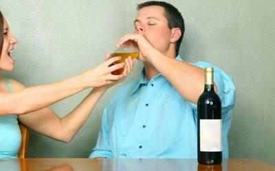 Доза алкоголя увеличивается - Веримед