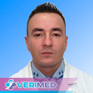 Смирнов Артём Викторович - Врач психиатр-нарколог - Клиника Веримед