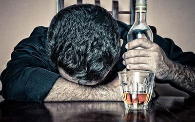 Лечение после алкогольного запоя - Веримед