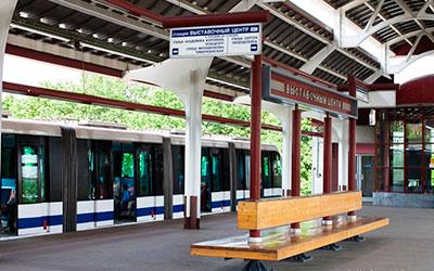 Наркологическая помощь с выездом на дом к станции метро «Выставочный центр» - Веримед