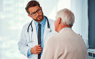 Что предпринимает врач, чтобы вывести из запоя на дому - Веримед