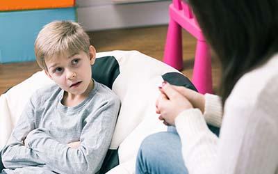 Психотерапия для детей - Веримед