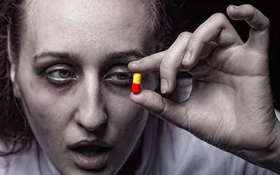 Лирика как наркотик – Веримед