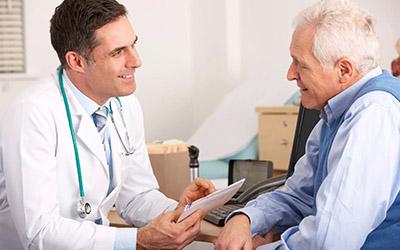 Индивидуальный подход к пациентам – Веримед
