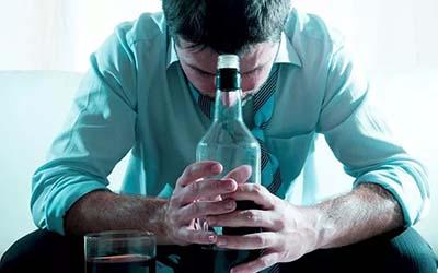 Лечение алкоголизма без согласия больного - Веримед